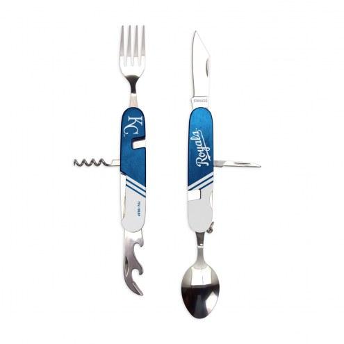 Kansas City Royals Utensil Multi-Tool