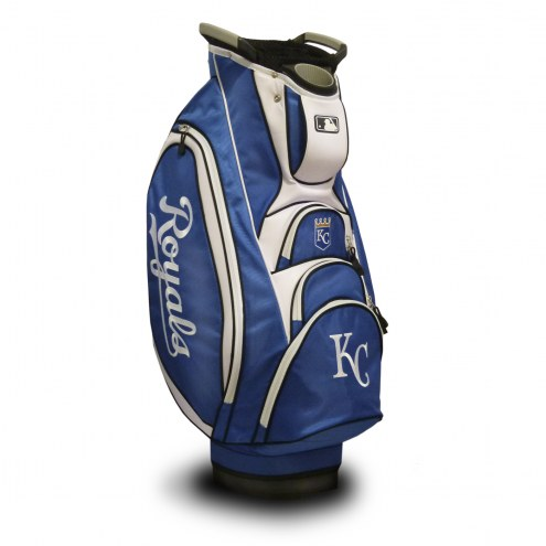 Kansas City Royals Victory Golf Cart Bag