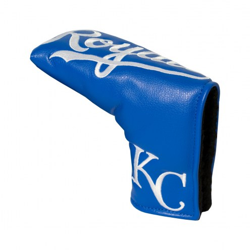 Kansas City Royals Vintage Golf Blade Putter Cover