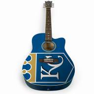Kansas City Royals Woodrow Acoustic Guitar