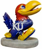 "Kansas ""Jayhawk"" Stone College Mascot"