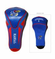 Kansas Jayhawks Apex Golf Driver Headcover