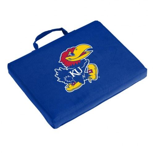 Kansas Jayhawks Bleacher Cushion