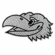 Kansas Jayhawks Bling Car Emblem