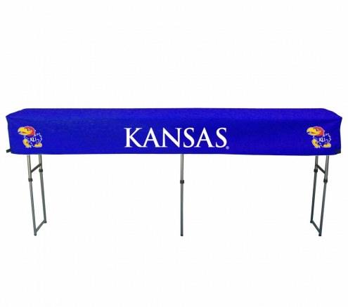 Kansas Jayhawks Buffet Table & Cover