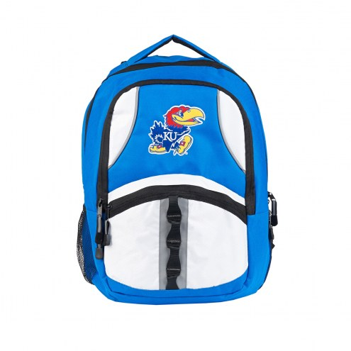 Kansas Jayhawks Captain Backpack