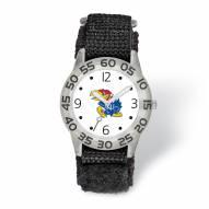 Kansas Jayhawks Children's Fan Watch
