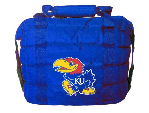 Kansas Jayhawks Cooler Bag