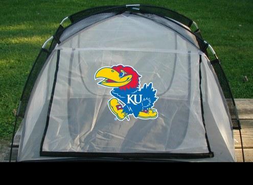 Kansas Jayhawks Food Tent