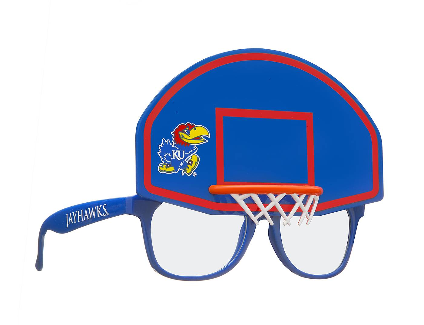 Kansas Jayhawks Game Shades Sunglasses