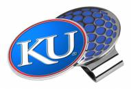 Kansas Jayhawks Golf Clip