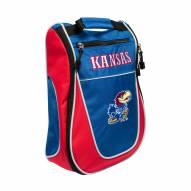 Kansas Jayhawks Golf Shoe Bag
