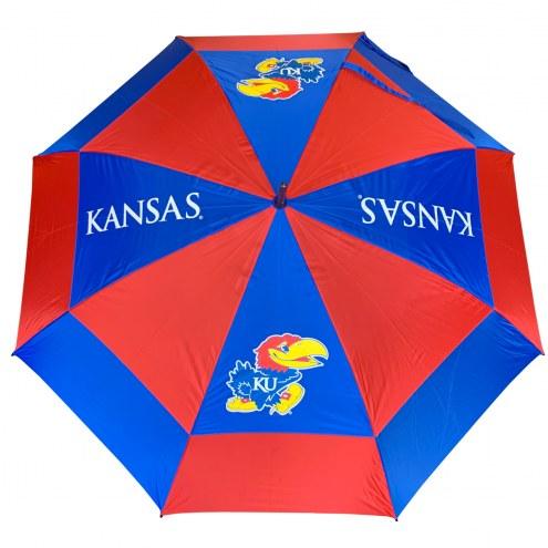 Kansas Jayhawks Golf Umbrella