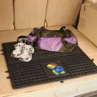 Kansas Jayhawks Heavy Duty Vinyl Cargo Mat