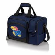 Kansas Jayhawks Malibu Picnic Pack