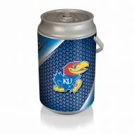 Kansas Jayhawks Mega Can Cooler