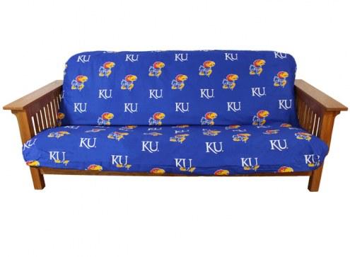 Kansas Jayhawks Futon Cover