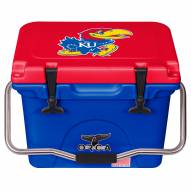 Kansas Jayhawks ORCA 20 Quart Cooler