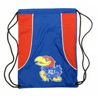 Kansas Jayhawks Sackpack