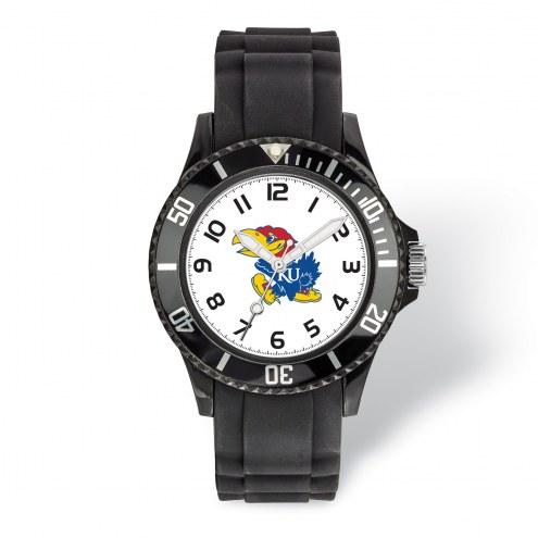 Kansas Jayhawks Scholastic Watch