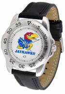 Kansas Jayhawks Sport Men's Watch