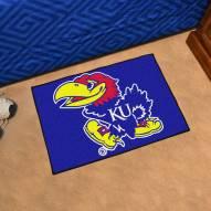 Kansas Jayhawks Starter Rug