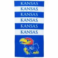 Kansas Jayhawks Superdana Bandana