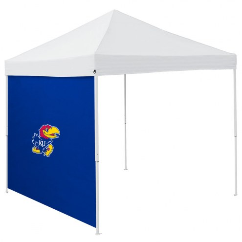 Kansas Jayhawks Tent Side Panel