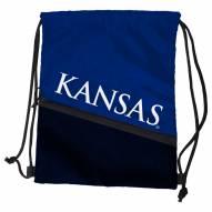 Kansas Jayhawks Tilt Backsack