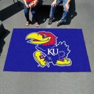 Kansas Jayhawks Ulti-Mat Area Rug