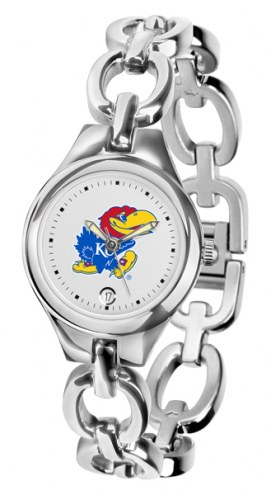 Kansas Jayhawks Women's Eclipse Watch
