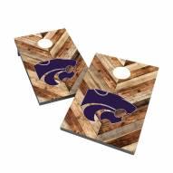 Kansas State Wildcats 2' x 3' Cornhole Bag Toss