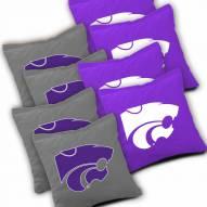 Kansas State Wildcats Cornhole Bags