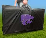 Kansas State Wildcats Cornhole Carry Case