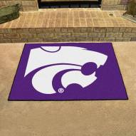 Kansas State Wildcats All-Star Mat