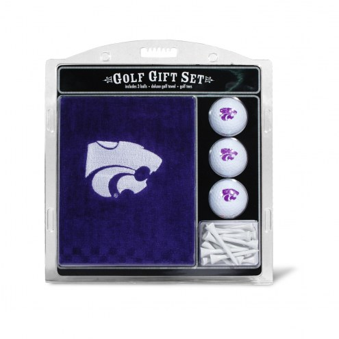 Kansas State Wildcats Alumni Golf Gift