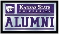 Kansas State Wildcats Alumni Mirror