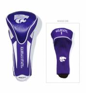 Kansas State Wildcats Apex Golf Driver Headcover