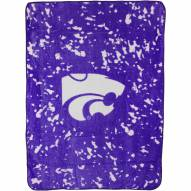 Kansas State Wildcats Bedspread