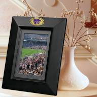 Kansas State Wildcats Black Picture Frame