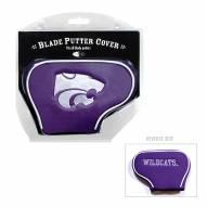 Kansas State Wildcats Blade Putter Headcover
