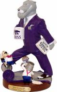 Kansas State Wildcats Boss Rivalry Figurine