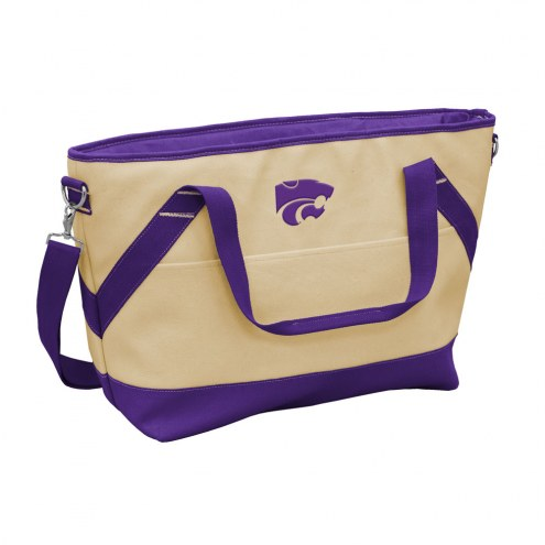 Kansas State Wildcats Brentwood Cooler Tote