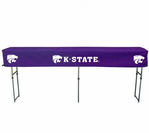 Kansas State Wildcats Buffet Table & Cover