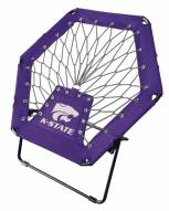 Kansas State Wildcats Bungee Chair