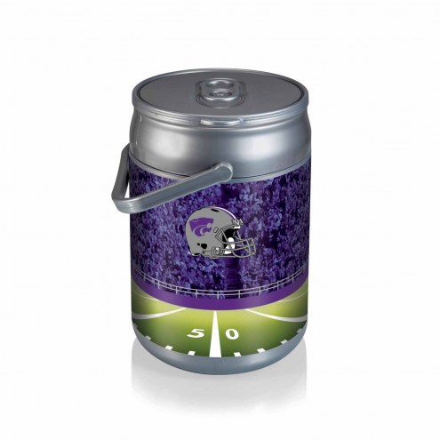 Kansas State Wildcats Can Cooler