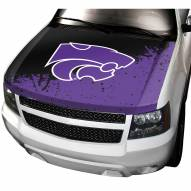 Kansas State Wildcats Car Hood Cover