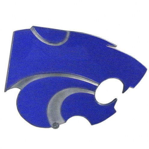 Kansas State Wildcats Class II and III Hitch Cover
