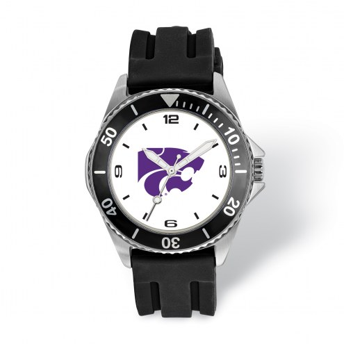 Kansas State Wildcats Collegiate Gents Watch