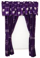 Kansas State Wildcats Curtains
